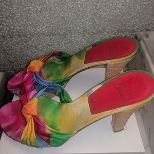 Stuart Weitzman Shoes - Rare Stuart Weitzman sandals.